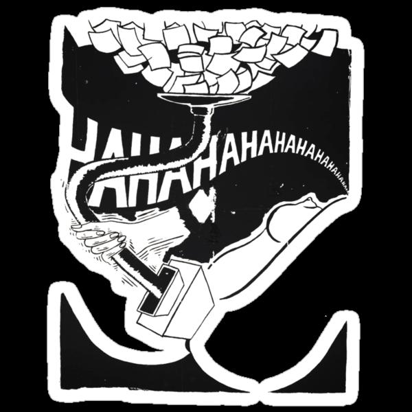 Ha Ha by Zehda
