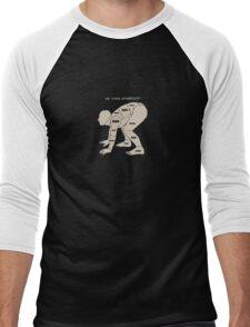 Intoxicates You Men's Baseball ¾ T-Shirt