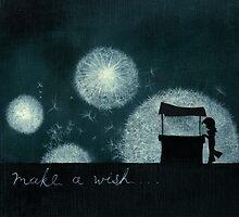 Wishing Well by Rhiannon Mowat