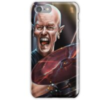 Chris Slade iPhone Case/Skin