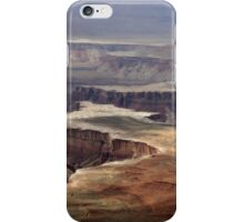 Looks like Snow, but it isn,t!!! iPhone Case/Skin
