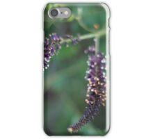 Wilde Things iPhone Case/Skin