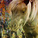 Fantasy Pony by Teresa Zieba