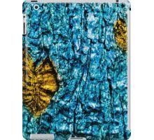 Underwater Wood 3 iPad Case/Skin