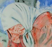 Despair by Joyce Ann Burton-Sousa