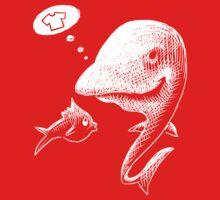 Sea Creature Dreams by Rustyoldtown