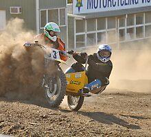 Broadford MX Track  by mspfoto