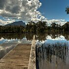 Peaceful Afternoon by paulmcardle