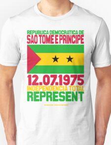 Sao Tome e Principe T-Shirt