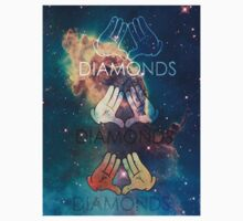 Diamond Hands by Tammy Gentry