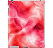 Light Rose Shadows iPad Case/Skin