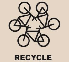 Recycle by taiche