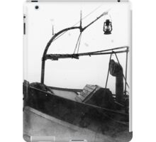 Portus iPad Case/Skin