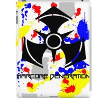 Kombat Hardcore Generation iPad Case/Skin