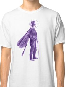 Inspector Dragonfly Classic T-Shirt