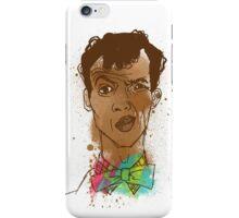 Stromae iPhone Case/Skin
