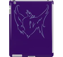 Blue Phoenix iPad Case/Skin