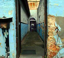 Open Doors II by tinagphotos