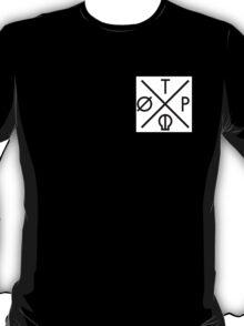 Tøp emblem T-Shirt