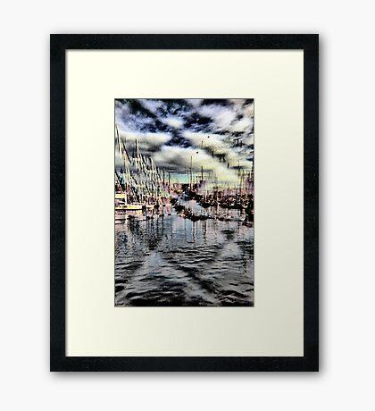 [P1280492-P1280493 _GIMP] Framed Print