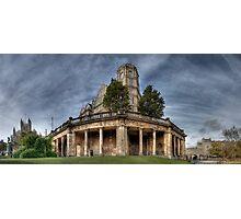 The City of Bath Photographic Print