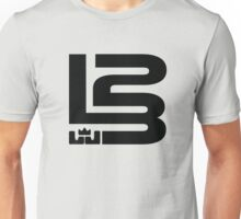 LEBRON JAMES KING NUMBER 23 Unisex T-Shirt