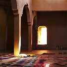 White hot - Morocco life by citrineblue