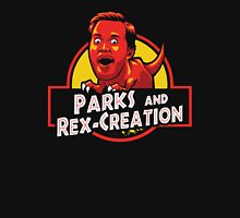 Parks and Rex-Creation T-Shirt