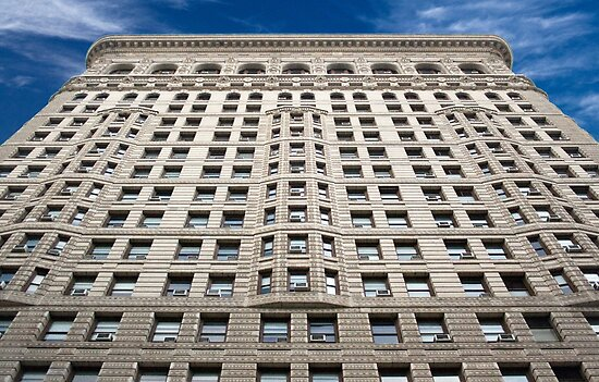 Flatiron Building, Manhattan, New York by jmhdezhdez