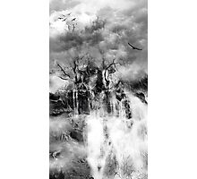 Mother Earth Photographic Print