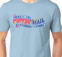 Popful Mail Unisex T-Shirt