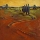 Cypress Hills 3 by Konnie Kim