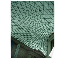 British Museum, London Poster