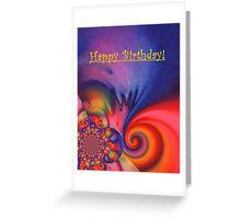 Birthday Card - Enjoy Life! Greeting Card