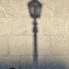 Shadow by Kasia Nowak
