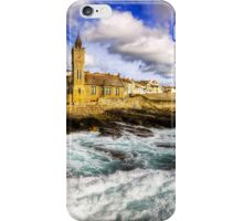 Porthleven  iPhone Case/Skin