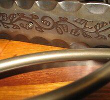 Steel Bracket by jerry2