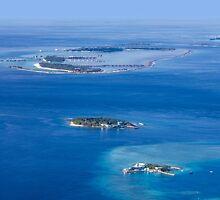 North Male' Atoll Maldives by Atanas Bozhikov NASKO