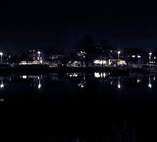 dumbarton panorama by Amy Gibson