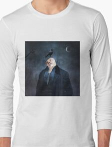 No Title 104 Long Sleeve T-Shirt