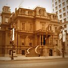 Union League of Philadelphia by rmenaker