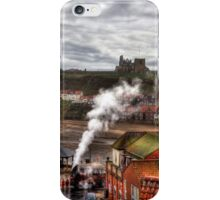 Whitby Town iPhone Case/Skin