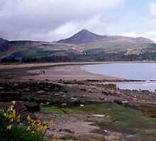The Isle of Arran, Scotland by MagsWilliamson