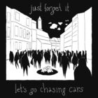 Chasing Cars by Tabita Harvey