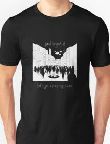 Chasing Cars T-Shirt