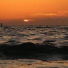 Deep waters by Ms.Serena Boedewig