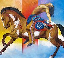 Wings Of Freedom by gcrisostomo