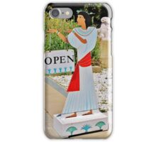 The Rosicrucian Egyptian Museum is Open iPhone Case/Skin
