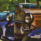 1930 FORD by dvande1