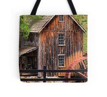 Sixies Mill Closeup Tote Bag